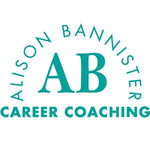 Alison Bannister Career Coaching Logo